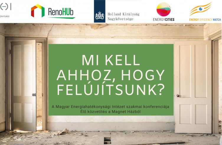Egy éven belül két felújítási tanácsadó iroda nyílik Magyarországon