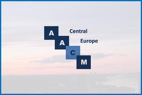 Az AACM Central Europe Llc (AACM)