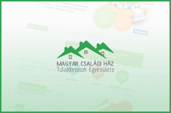 A Magyar Családi Ház Tulajdonosok Egyesülete (MCSTE)